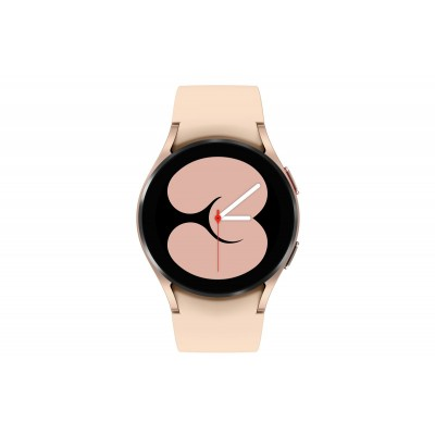 Samsung Galaxy Watch 4 - Bluetooth 40mm Smartwatch - Pink gold