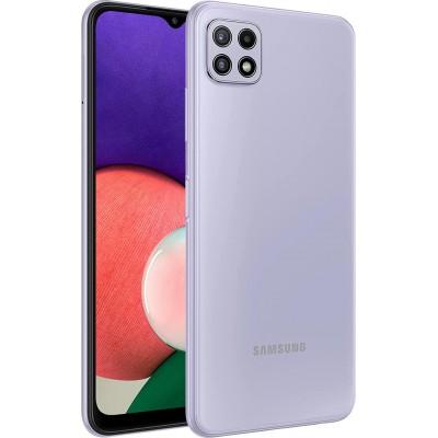Samsung Galaxy A22 5G Smartphone Dual Sim 4GB RAM 64GB Violet
