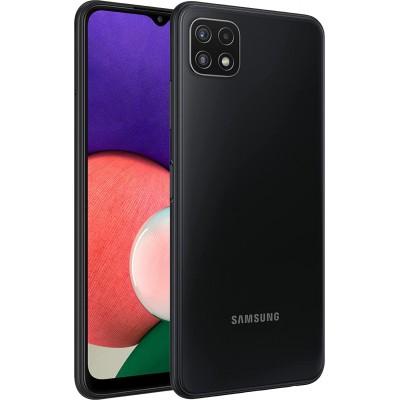 Samsung Galaxy A22 5G Smartphone Dual Sim 4GB RAM 64GB Black