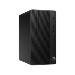 Hp 290 G2 Intel Core i3-8100, 4GB, 1TB, DOS, En