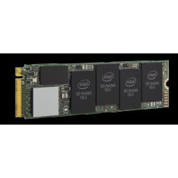 Intel SSD 660p Series, 2TB, M.2