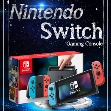 Nintendo Switch 32GB Gaming console