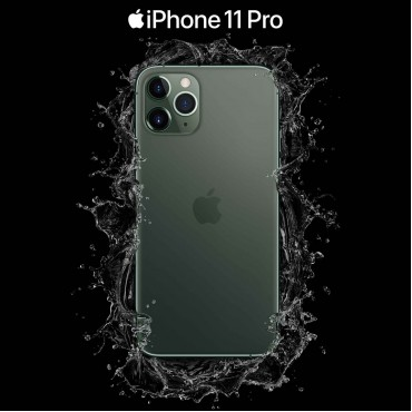 Apple iPhone 11 Pro MAX With Facetime 4G LTE Smartphone 64 GB Space Gray