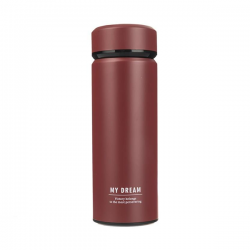 Diller - MLH8689 Flask capacity of 0.4 liters