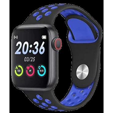 BSNL Smart Watch  T55 Blue