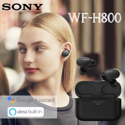 Sony Truly Wireless Headphones WF-H800